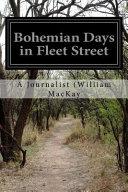 Bohemian Days in Fleet Street
