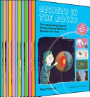 Young Scientists Series  the  in 12 Volumes