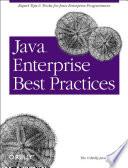 Java Enterprise Best Practices