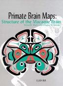 Primate Brain Maps
