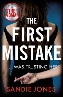 The First Mistake Book PDF