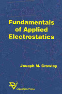 Fundamentals of Applied Electrostatics