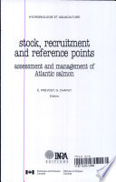 Stock, Recruitment and Reference Points