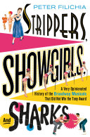 download ebook strippers, showgirls, and sharks pdf epub