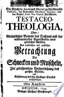 Friedrich Christian Lessers ... Testaceo-theologia