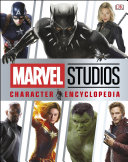 Marvel Studios Character Encyclopedia Book