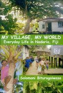 My Village, My World