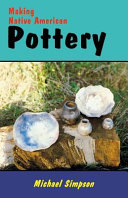 Making Native American Pottery