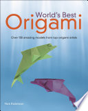 World s Best Origami
