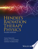 Hendee s Radiation Therapy Physics