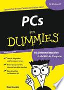 PCs f  r Dummies
