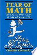 Fear of Math