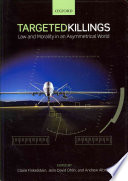 Targeted Killings