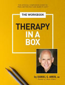 Therapy In A Box Workbook