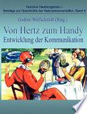 Von Hertz Zum Handy - Entwicklung Der Kommunikation