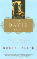 download ebook the david story: a translation with commentary of 1 and 2 samuel pdf epub