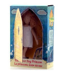 Paper Bag Princess Doll Book