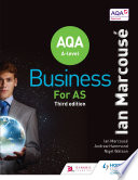 AQA Business for AS  Marcous