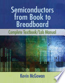 Semiconductors  From Book to Breadboard