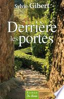 Derri Re Les Portes