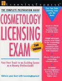Cosmetology Licensing Exam