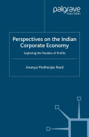 Perspectives on the Indian Corporate Economy