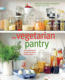 The Vegetarian Pantry