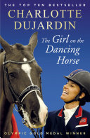 The Girl on the Dancing Horse And Hound To Ride Into That Arena