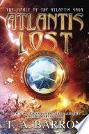 Atlantis Lost
