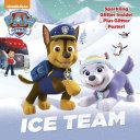 Ice Team  Paw Patrol