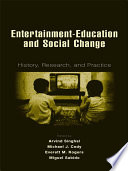 Entertainment Education and Social Change