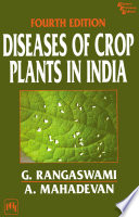 DISEASES OF CROP PLANTS IN INDIA