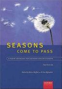 Seasons Come to Pass