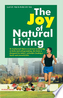 download ebook the joy of natural living pdf epub