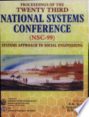 Systems Approach to Social Engineering