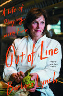 Out of Line Book