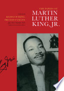 The Papers of Martin Luther King  Jr  Rediscovering precious values  July 1951 November 1955