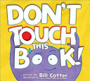 Don T Touch This Book