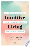 Intuitive Living Book PDF