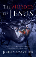 download ebook the murder of jesus pdf epub