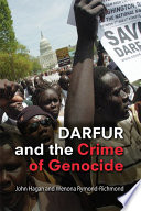 Darfur and the Crime of Genocide