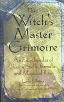 The Witch s Master Grimoire