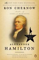 cover img of Alexander Hamilton