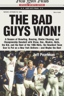The Bad Guys Won Book