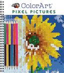ColorArt(tm) Pixel Pictures