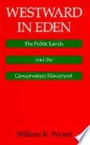 Westward in Eden Book PDF