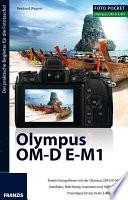 Foto Pocket Olympus OM D E M1