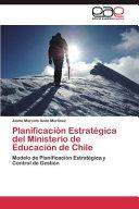 Planificación Estratégica del Ministerio de Educación de Chile