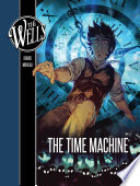 H  G  Wells  The Time Machine
