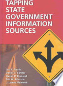 Tapping State Government Information Sources Free download PDF and Read online